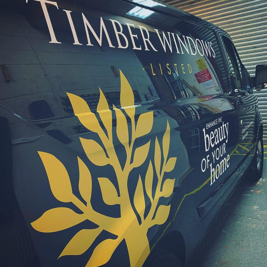 Timber Windows Designs Harrogate